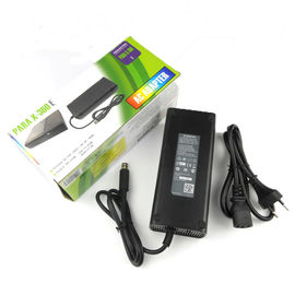 Adaptor Game Video Profesional / Hitam Xbox 360 E Adapter Power Supply